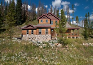 Amazing Single Family Home in Breckenridge, Colorado