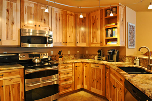 custom cabinets in breckenridge co real estate listing