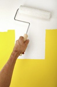 painting to stage home for sale in summit county colorado