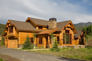Nice Rocky Mountain Home